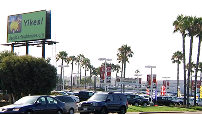 """Buy Here Pay Here"" auto dealerships"
